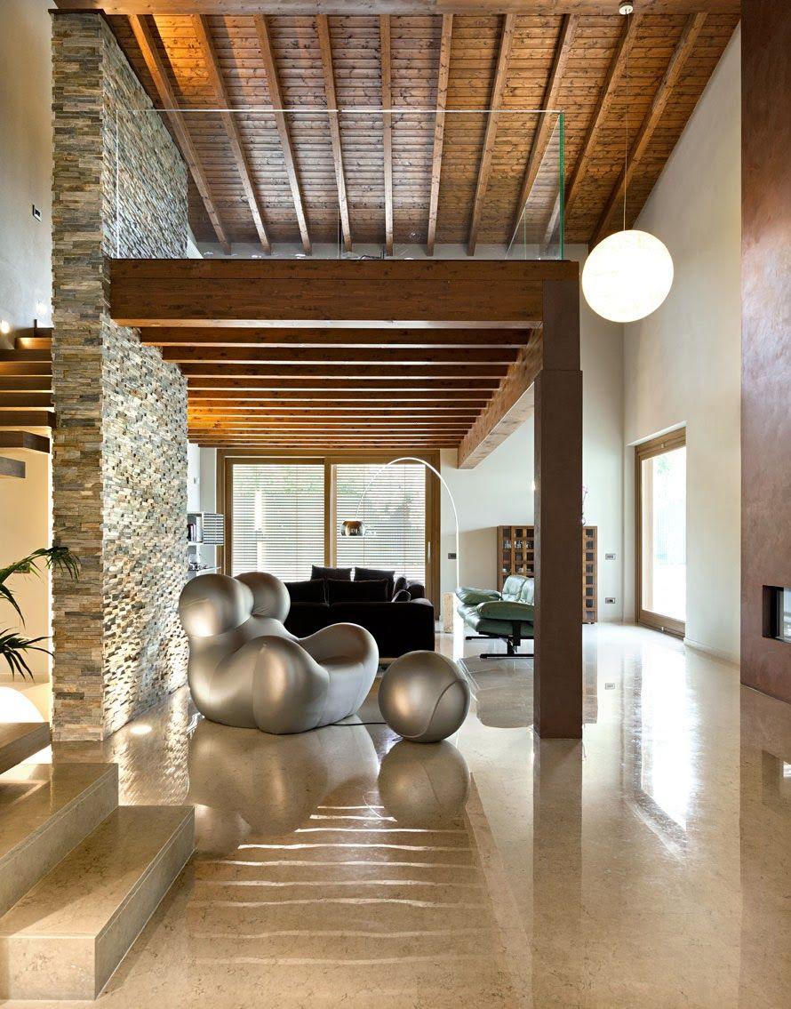 House near Lodi, Italy design Wip Architetti