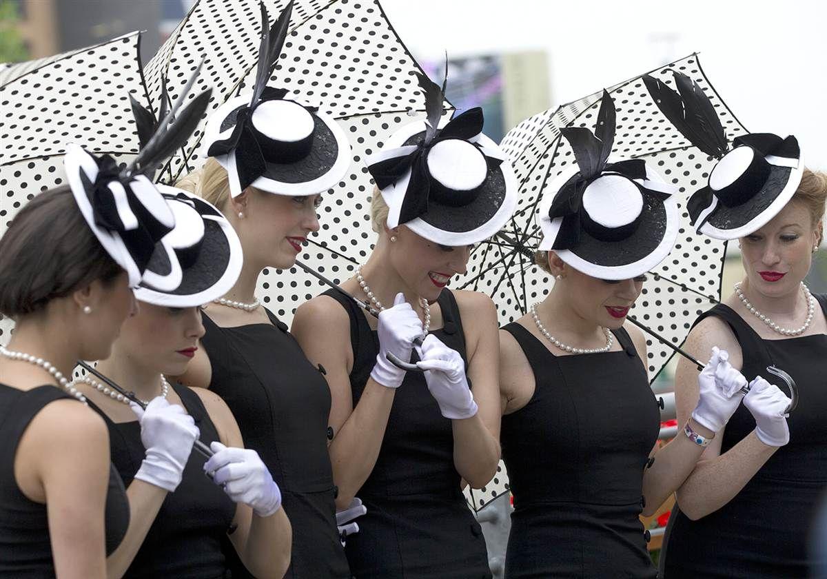 Hats Off At The Royal Ascot 2013 Royal Ascot Ladies Day Royal Ascot Ascot Horse Racing