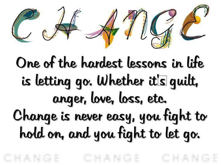 One of The Hardest Lesson In Life