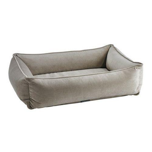 Urban Lounger Dog Bed — Almond