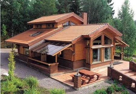 Casas prefabricadas precios y modelos buscar con google - Bungalows de madera prefabricadas precios ...
