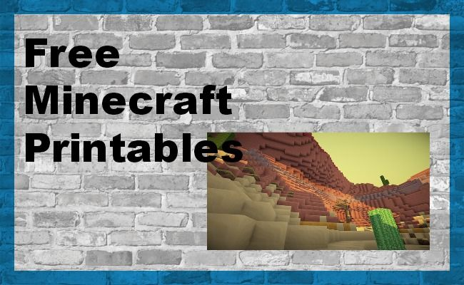 13++ Minecraft spelling worksheets Top