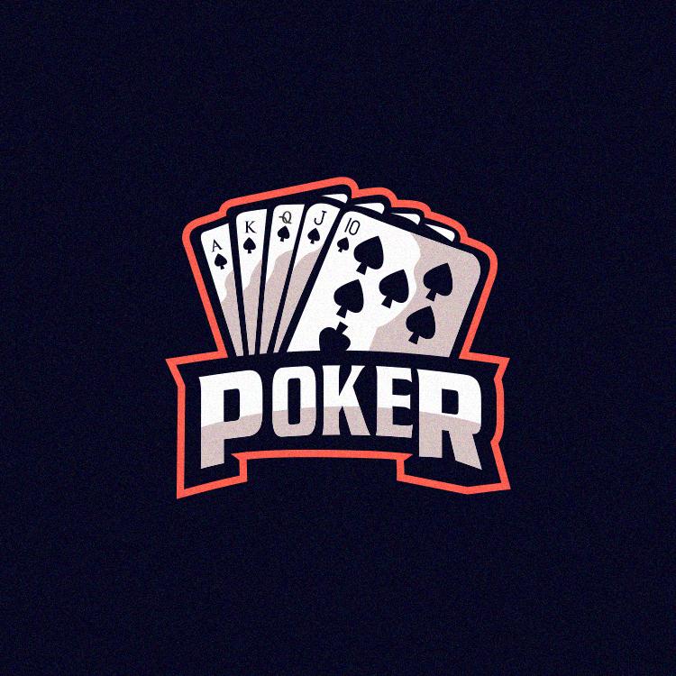 Poker Logo If You Like My Style Go Follow My Instagram Logo Keren Instagram Pengikut