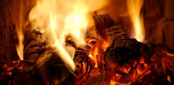 Best Practices Burning Wood Safely With Images Fire Safety