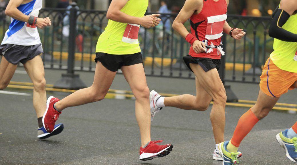 Blog City marathon, Marathon training, Marathon