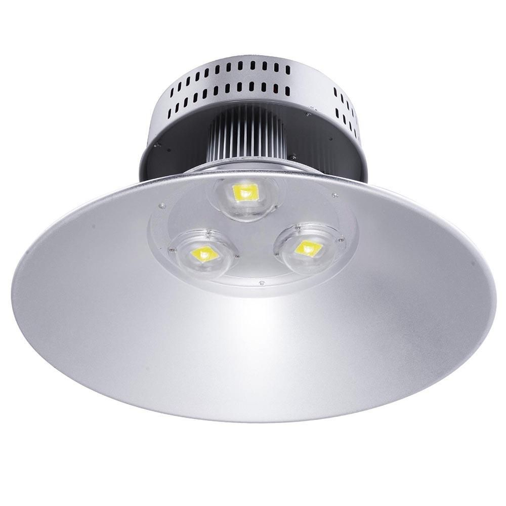 Delight 17in 150w led high bay light industrial commercial light 19in 150w led high bay light industrial commercial lighting aloadofball Image collections