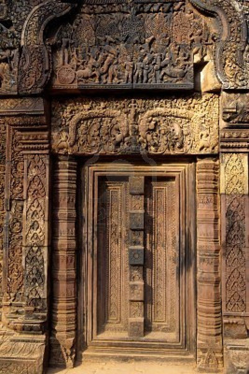 Old carved door http://www.pinterest.com/indiaexotica/antique - Old Carved Door Http://www.pinterest.com/indiaexotica/antique