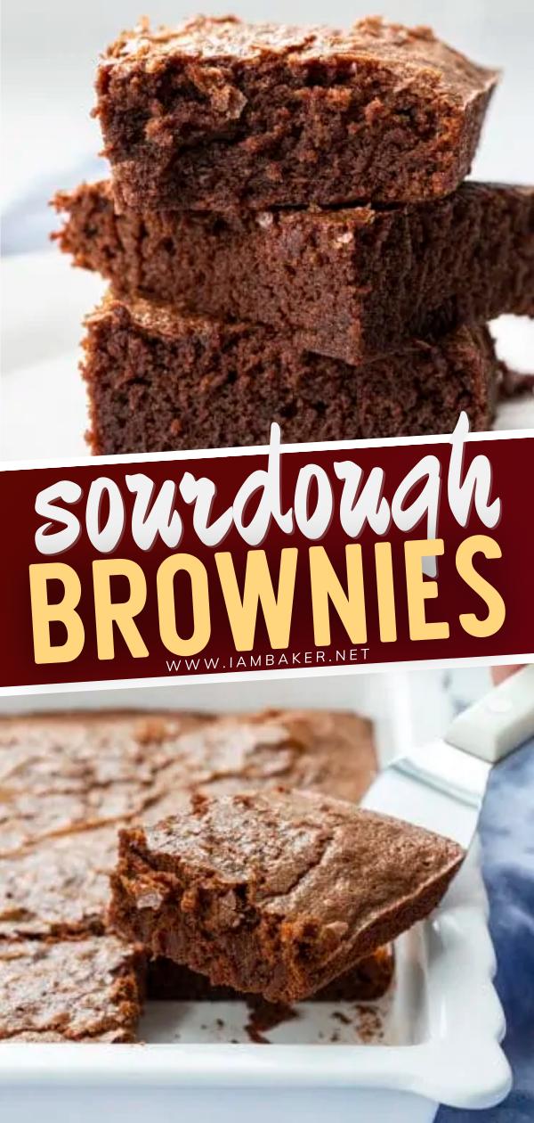 Pin On Brownies