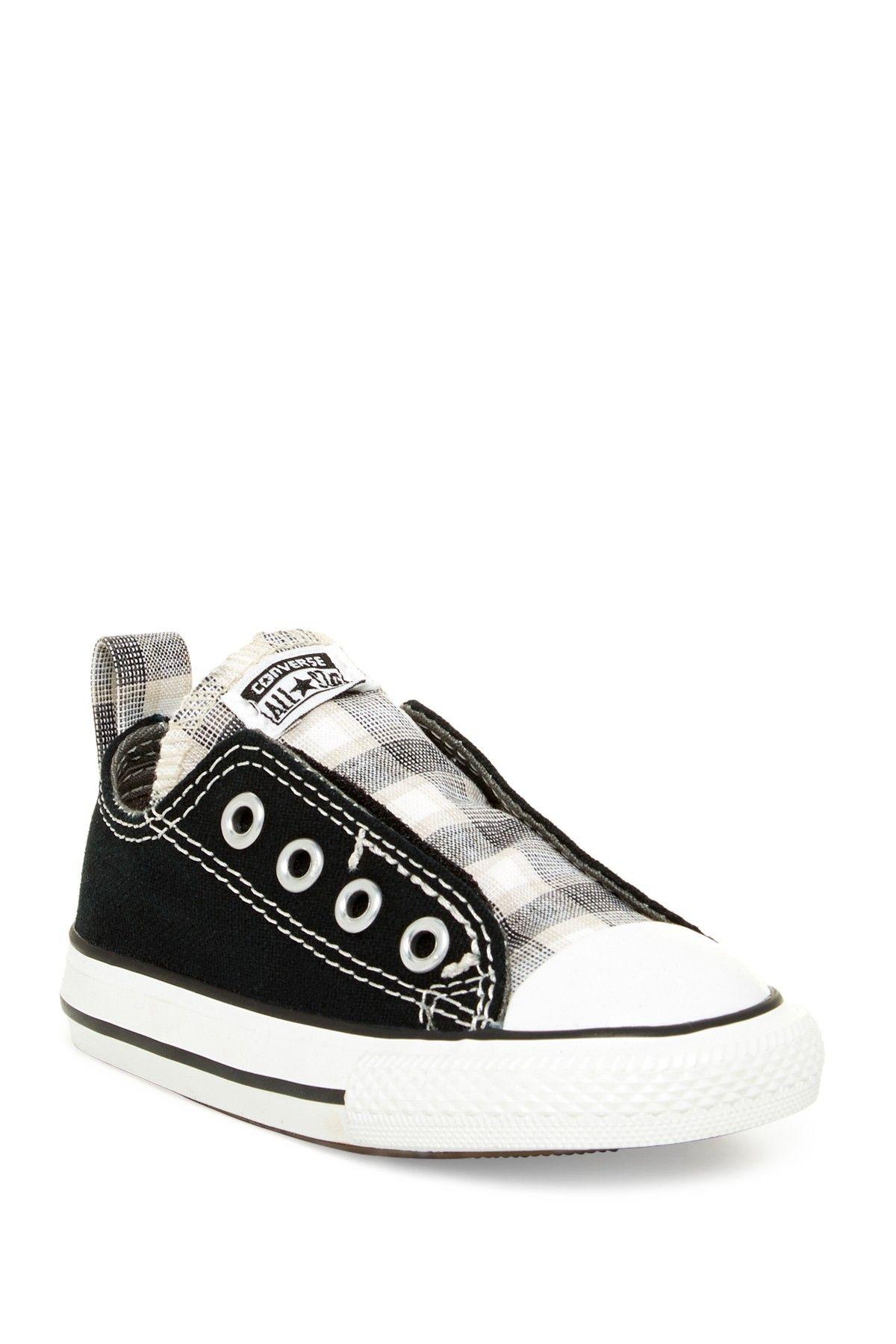 e2644d6d9fee Converse | Simple Slip-On Sneaker Baby Joey, Kids Footwear, I Love My