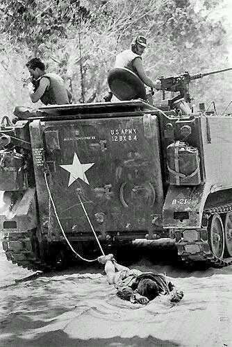 Vietkong. 1966.