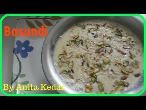 instant basundi recipe rabri recipe indian instant basundi recipe rabri recipe indian vegetarian dessert recipe by anita forumfinder Choice Image