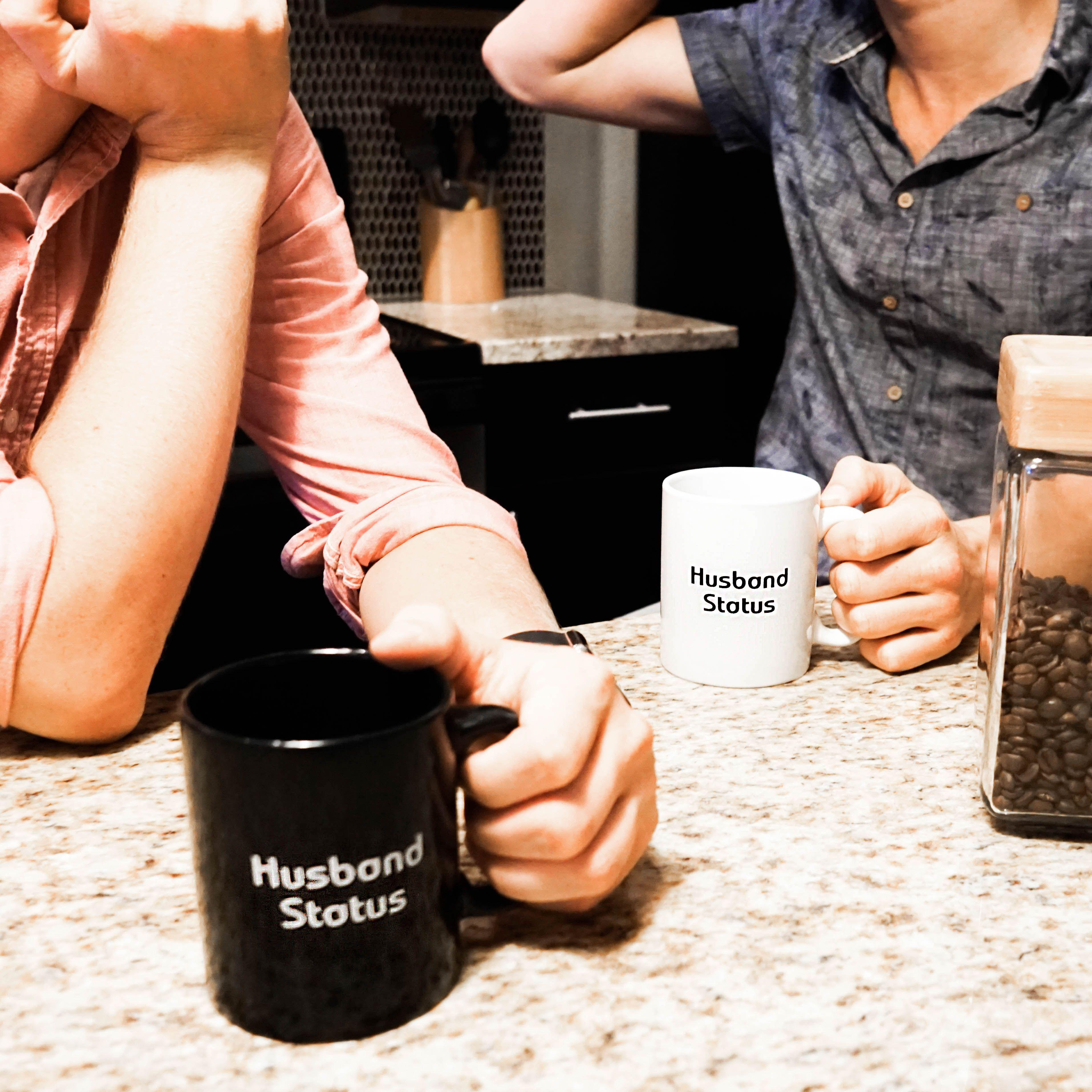 Gay Husband Status Mugs Great Gay Wedding Gift Gay Southern