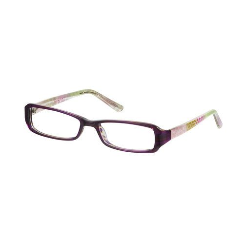 hard candy womens rx able optical frame vision walmart
