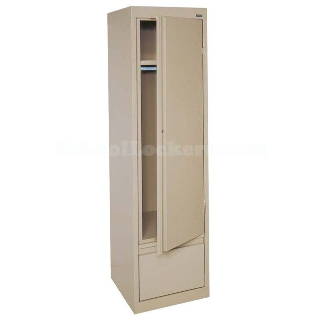 Wardrobe storage cabinets with file drawers for sale for Upper cabinets for sale