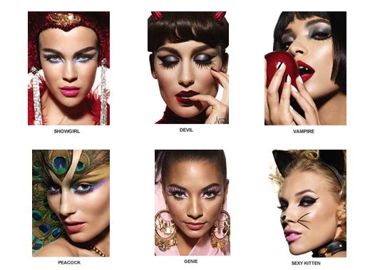 Sephora Halloween Makeup Kits | Sephora, Halloween makeup kits and ...