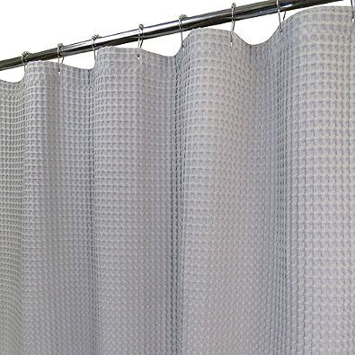Haven Escondido 72 Inch X 96 Inch Shower Curtain In Silver Shower Curtain Curtains Shower