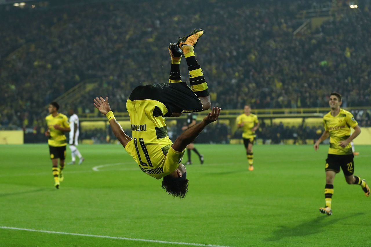 Football Is My Aesthetic Borussia Dortmund Dortmund Football Daily