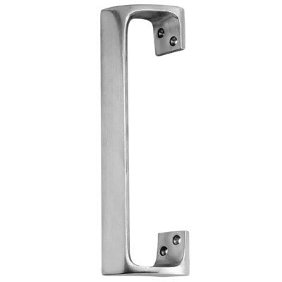 Project Offset Pull Handle 300mm Aluminium In 2020 With Images Pull Handle Entrance Handle Handle