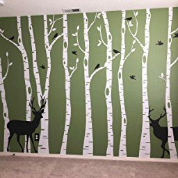 31 Unique Ideas for a Whimsical Woodland Nursery