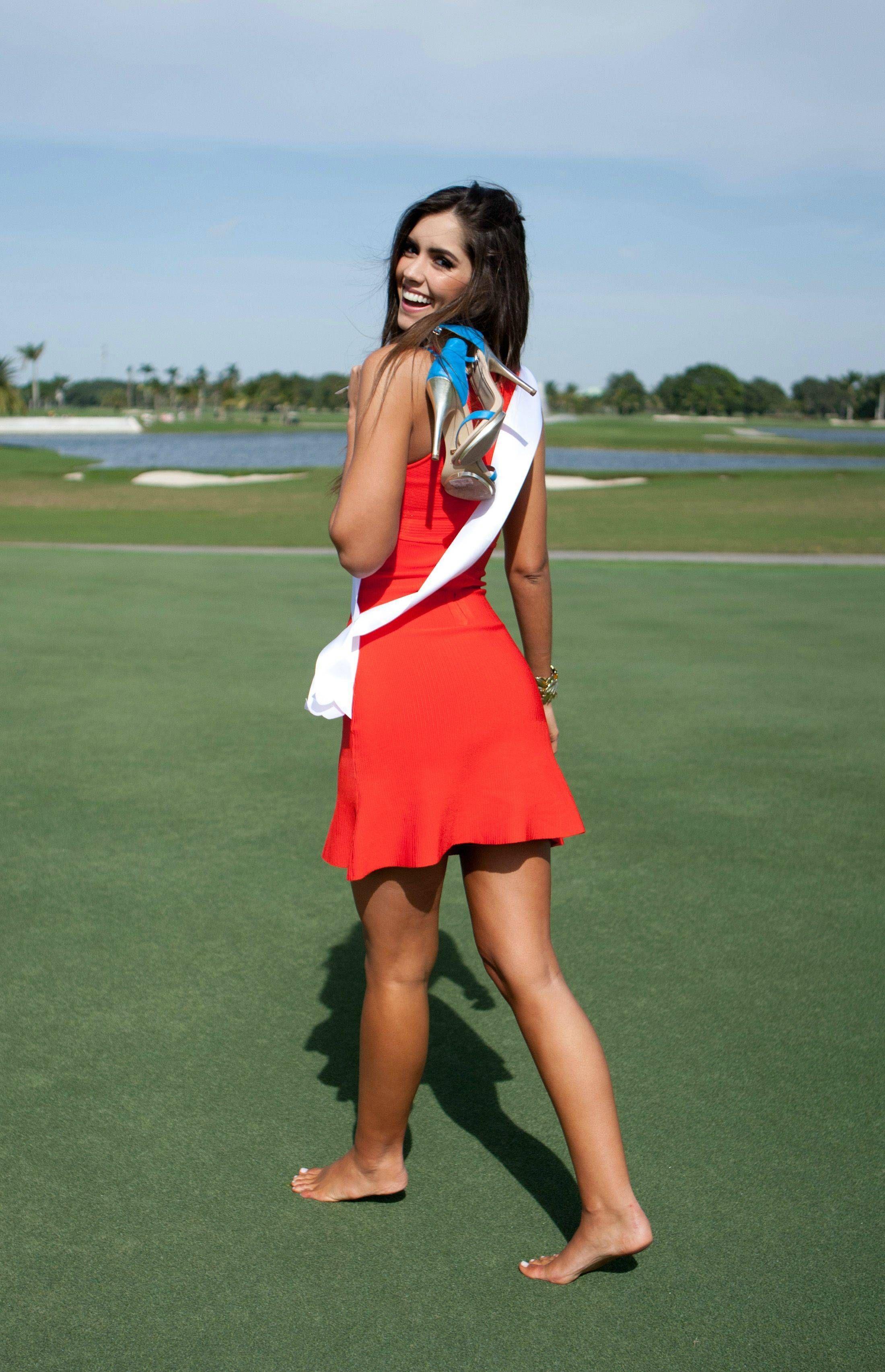 Paulina Vega Beauty