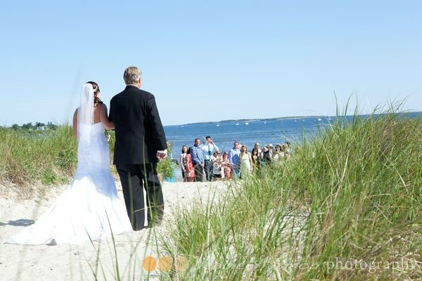 The Landing At Pine Point Wedding: Old Orchard Beach Maine