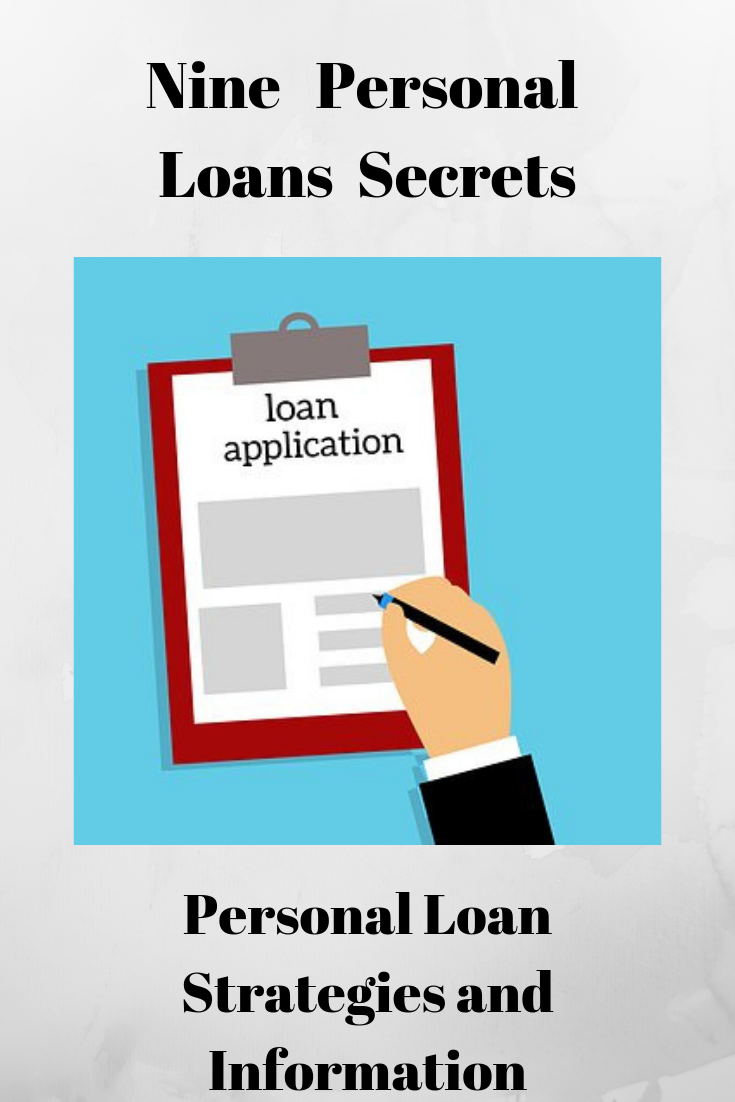 The Best Basics Of Personal Loans Personal Loans Loan Payoff Best Loans
