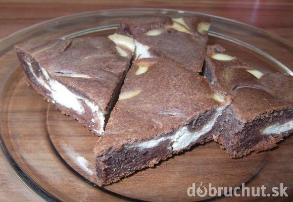 Fotorecept: Kakaový tofu koláč