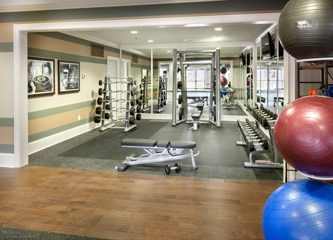 Toll brothers the club at liseter fitness center crebilly farm