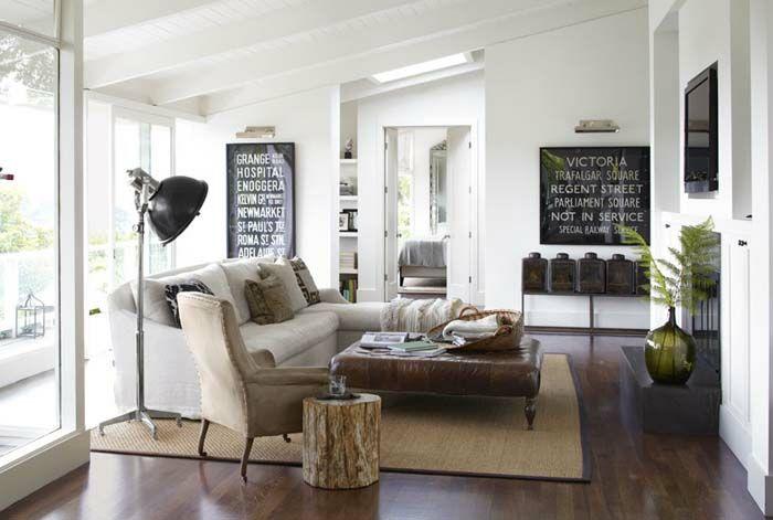 Uberlegen Kleines Wohnzimmer Einrichten   57 Tolle Einrichtungsideen