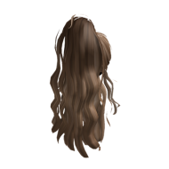 Adorable Long Black Hair Roblox Pin On Freepng