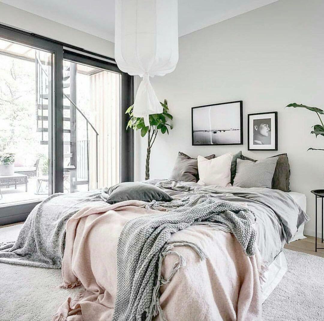 Home Decor Website Template Over Home Decor Ideas Pdf Scandinavian Design Bedroom Bedroom Inspiration Scandinavian Apartment Bedroom Decor Simple bedroom design pdf