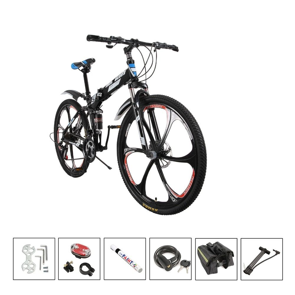 Land Rover Paragraph Foldable Mountain Bike With Images Land Rover Mountain Biking Bike