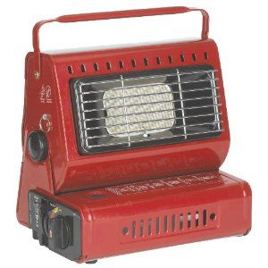 Stansport Portable Outdoor Butane Heater