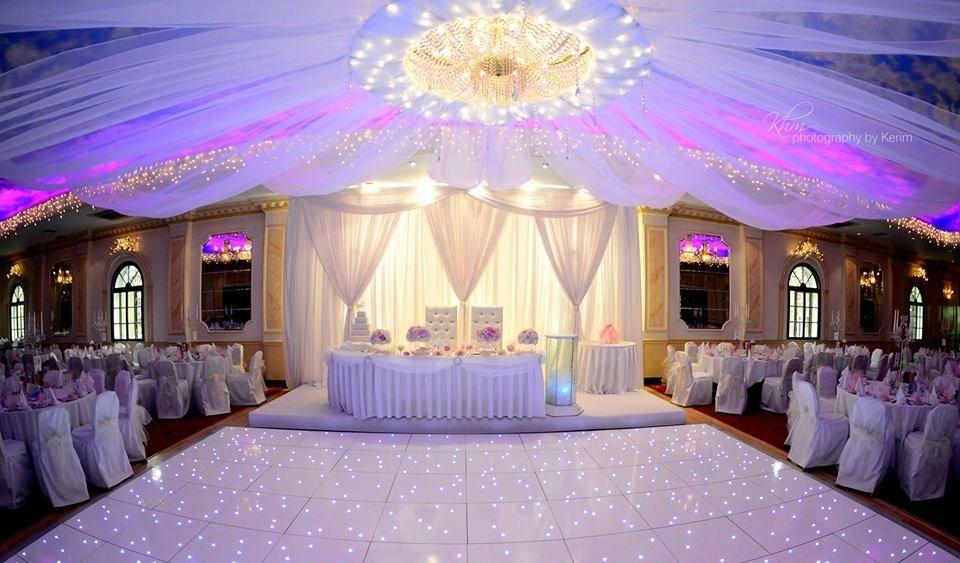 Regency banqueting suite | Wedding venues in London | Pinterest ...