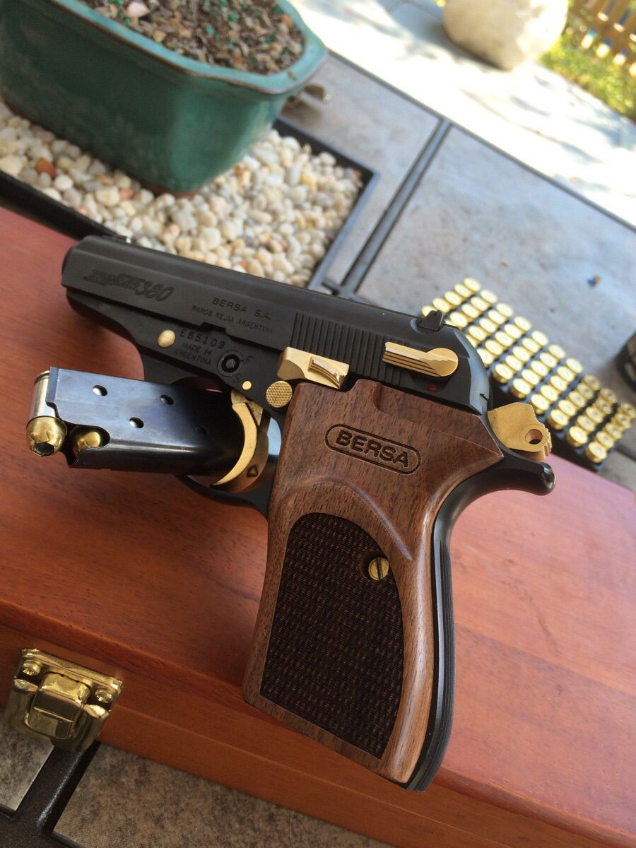 My Bersa Thunder 380find Our Speedloader Now Http Www Amazon