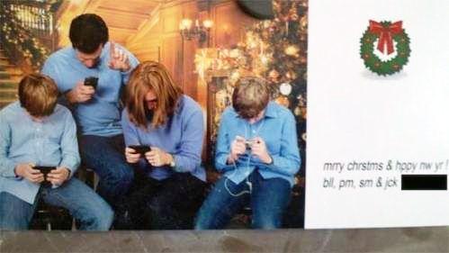 Christmas Humor . . . LOL