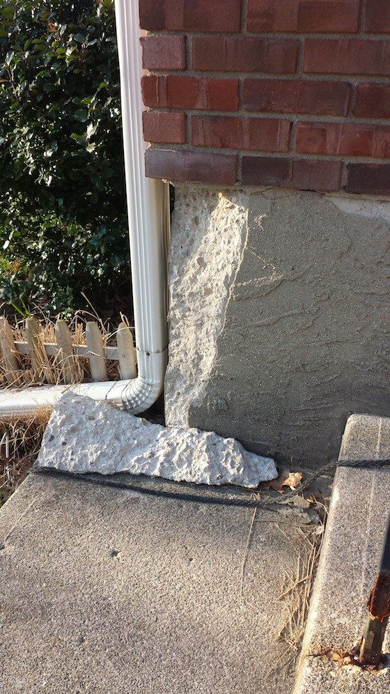 Pin by Nancy Fricke on Basement Foundation repair, Types