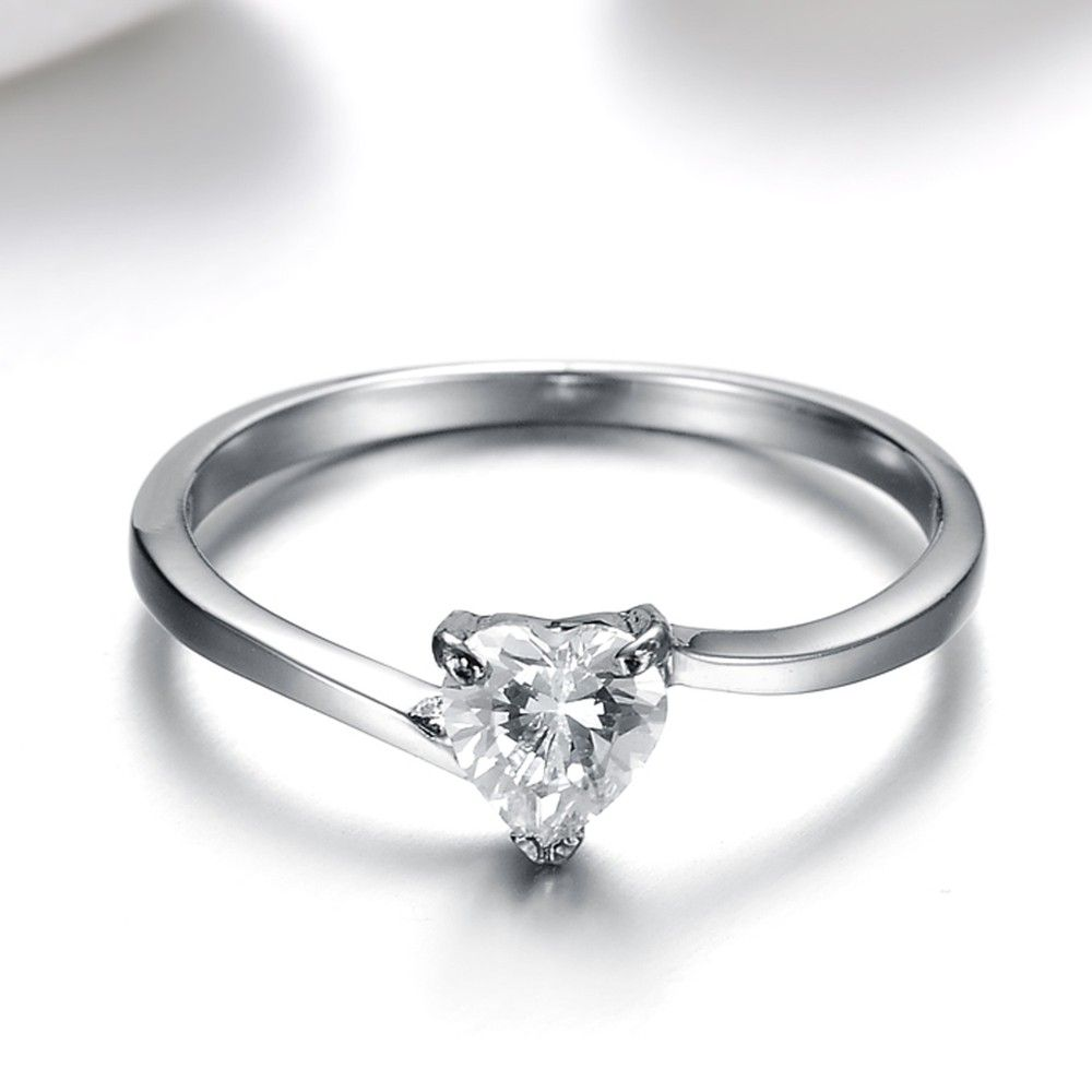 simple purity rings for girls - Google Search | Rings | Pinterest ...