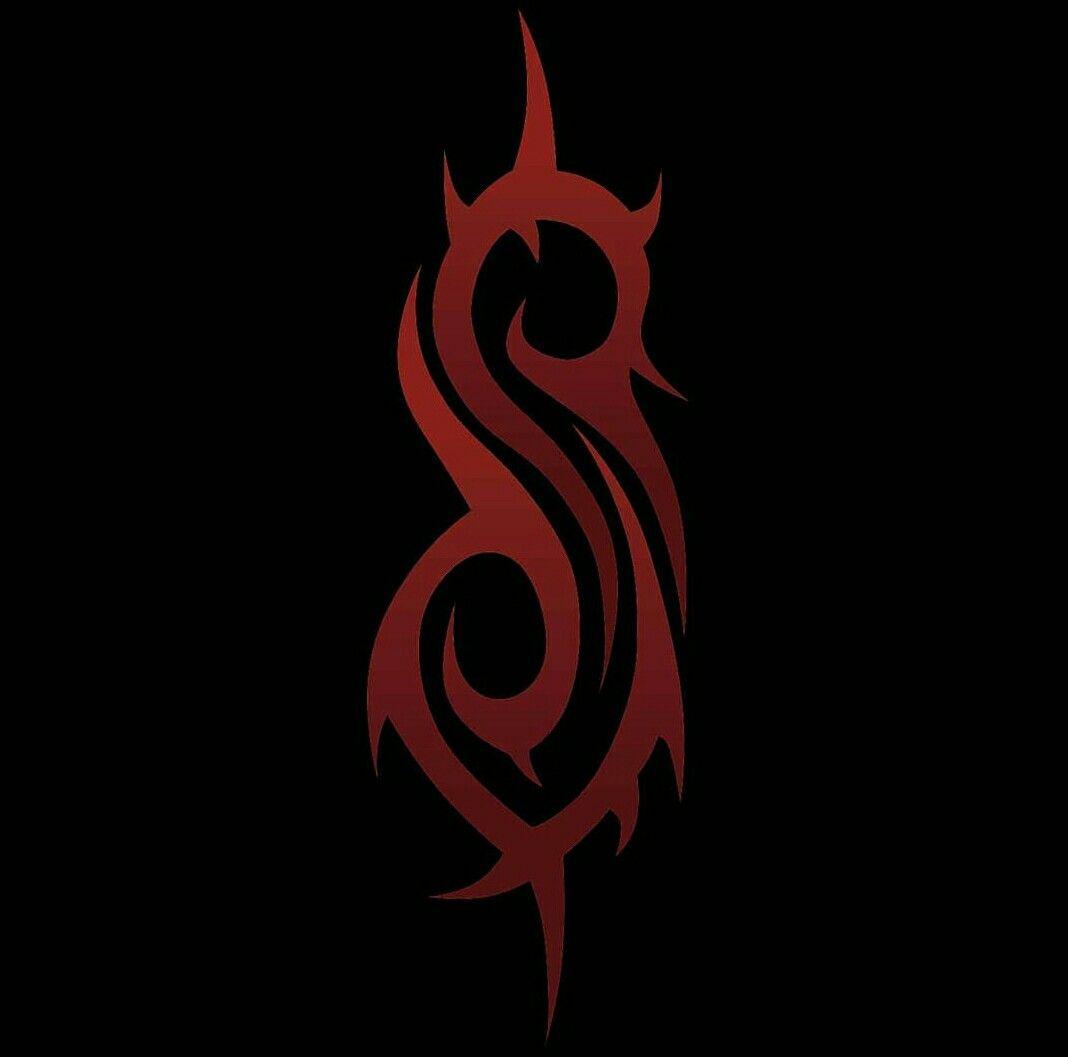 Slipknot Slipknot Logo Slipknot Slipknot Tattoo
