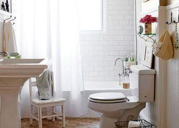 reformar ba o antiguo home sweet home hsh pinterest ForReformar Bano Antiguo