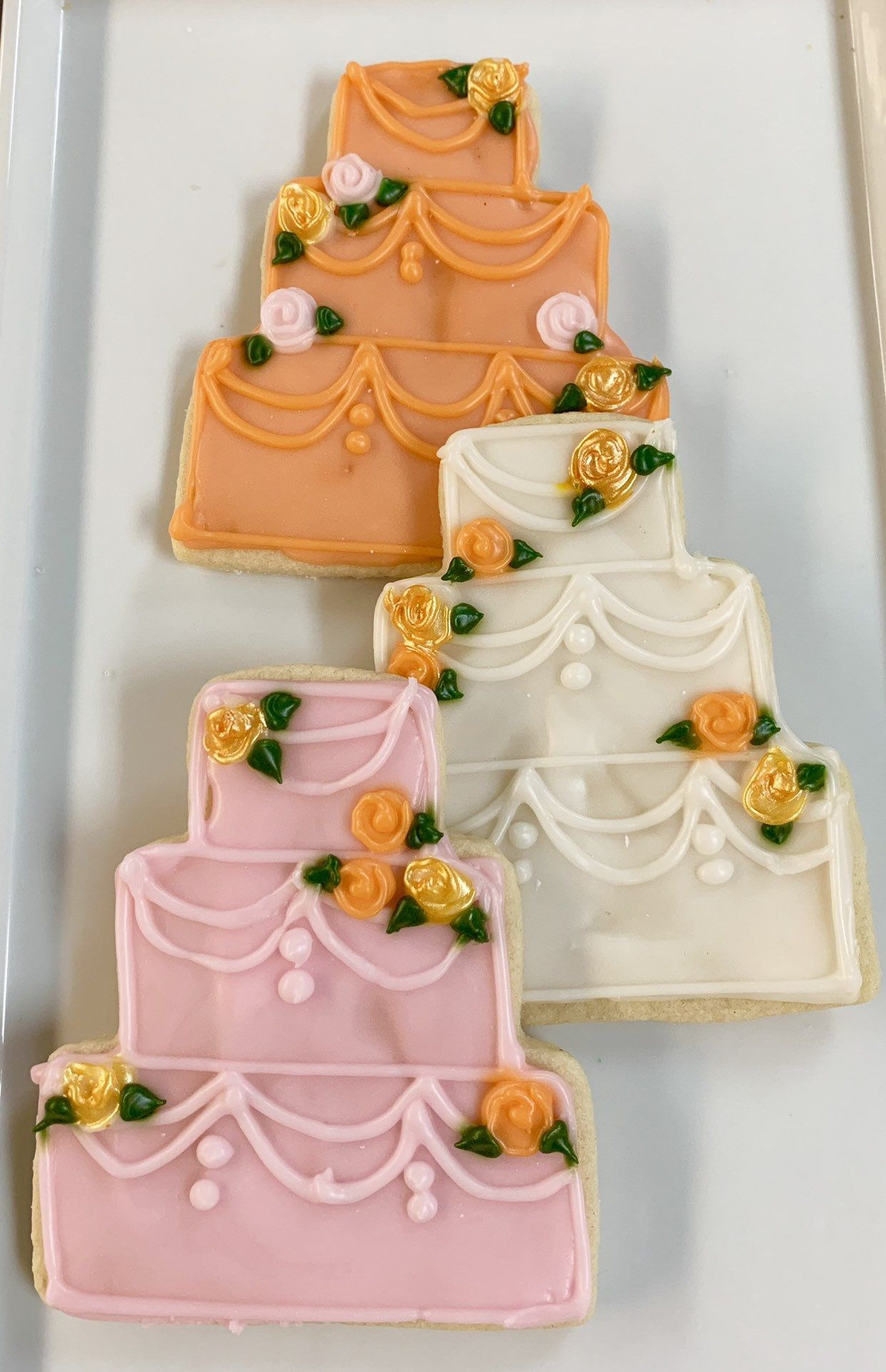 43+ Sugar cookie wedding favors information
