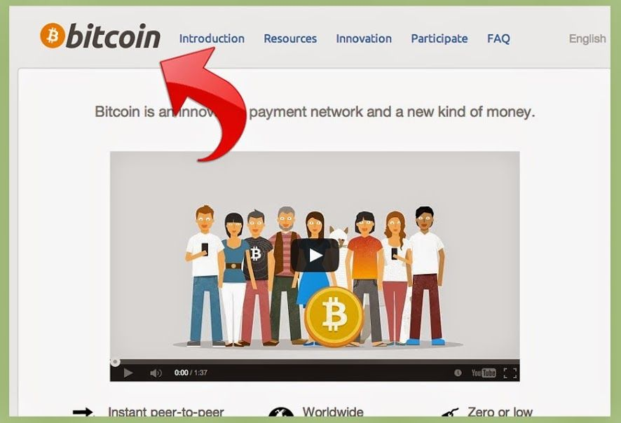 """""""Bitcoin is a largely untraceable form of currency that can help protect your identity when making an online purchase.""""  10+ Ways to Be Online Anonymously #onlineprivacy   #anonymity   #bitcoin    http://www.wikihow.com/Be-Online-Anonymously"""