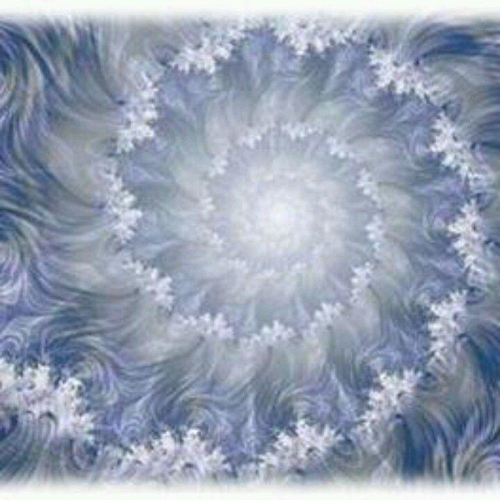 Snow fibonacci