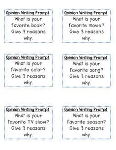 image result for back to school writing activities th grade  i like that these are all opinion based writing prompts and will allow the students to practice this writing skill in a relaxed type of way