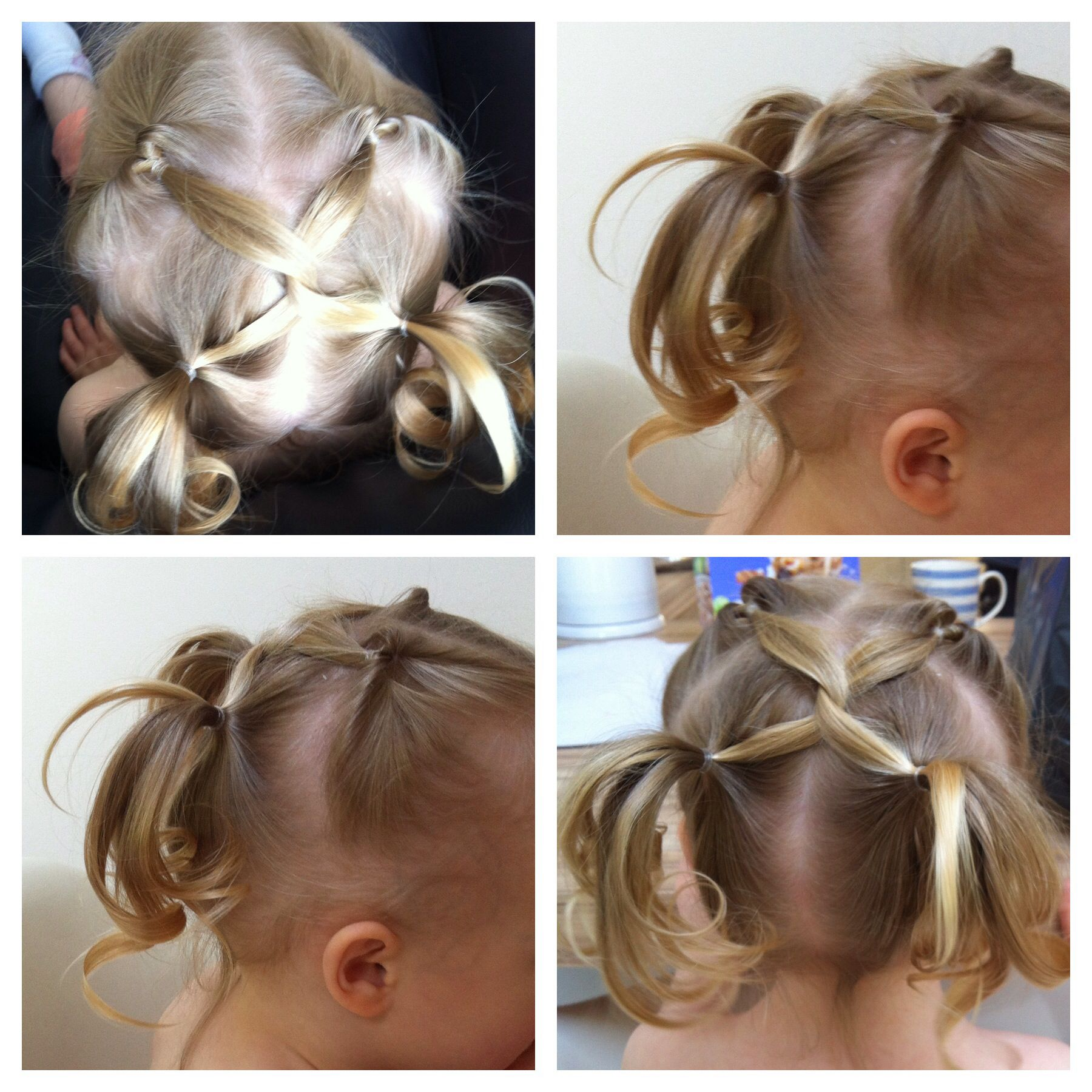 Pin by Kaylee Nelsen on Toddler & Baby Hair Styles & Ideas ...