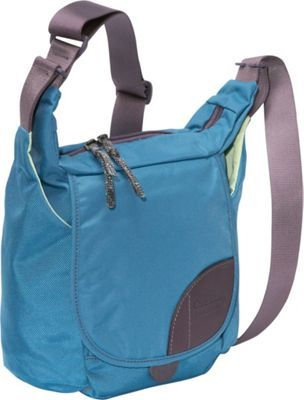 Overland Equipment Donner Shoulder Bag Pea Sprout Via Ebags