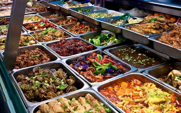 Chinese Buffet Near Me Food Pakistani Food Eat