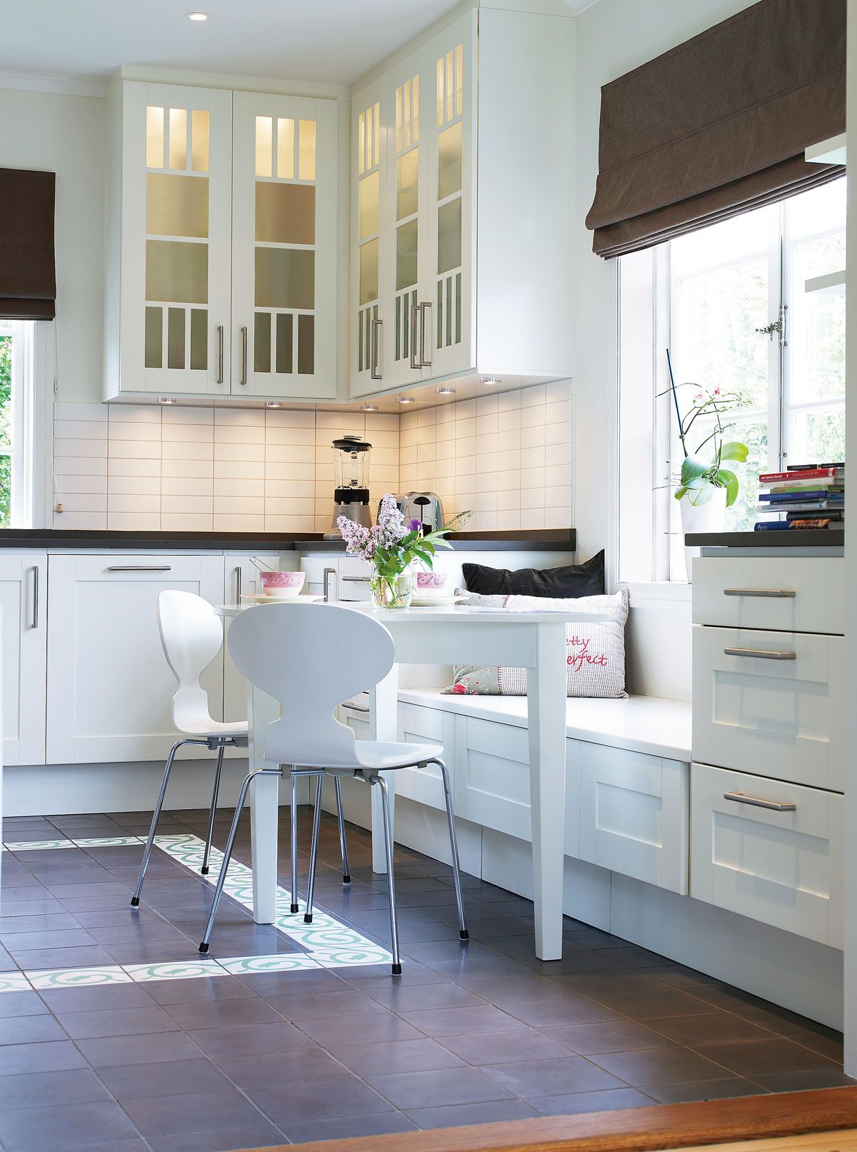 Tvis Keuken Leuk Zitje In De Keuken Keuken Home Decor Kitchen Must Haves
