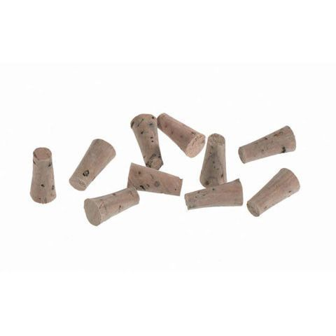 Corks- 1/4 x 1/2 inch - 90 pieces
