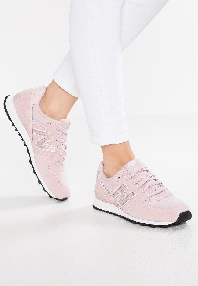 New balance pink | A Girl Can Never Have Too Many Shoes! in